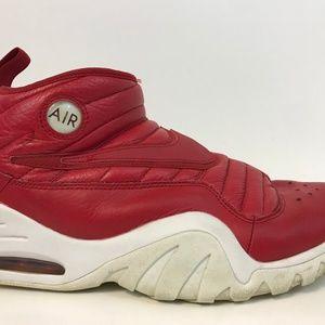 Nike Air Shake Ndestrukt Dennis Rodman Size 10 M